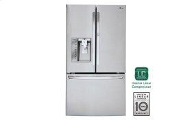 30 cu.ft. Super-Capacity French Door Refrigerator w/ Door-in-Door®