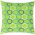"Additional Miranda MRA-001 22"" x 22"" Pillow Shell with Polyester Insert"