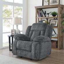 LAURA Dual Recliner Loveseat