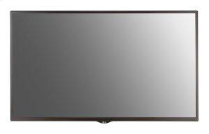 "32"" class (31.5"" diagonal) Standard Performance Digital Signage - SM5KD Series"