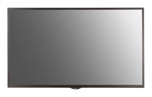 "55"" class (54.6"" diagonal) Standard Performance Digital Signage - SM5KD Series"