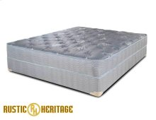 Silver Cloud Mattress/box Set (twin)