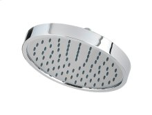 Polished Chrome Contempra Showerhead