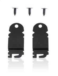 Tall Tub Side Mtg Bracket
