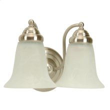 15311BN2 - Cathryn in Brushed Satin Nickel