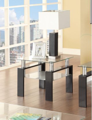 Nexus End Table
