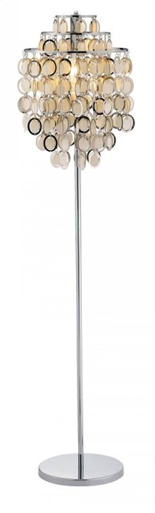 Shimmy Floor Lamp