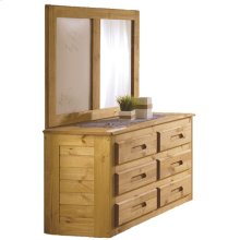 Explorer Dresser & Mirror