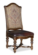 Valencia Side Chair Product Image