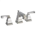 American StandardTown Square 2-Handle 8 Inch Widespread Bathroom Faucet - Polished Chrome