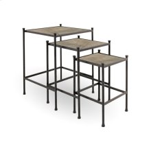 Nesting Tables (set of 3)