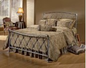 Silverton Full Bed Set