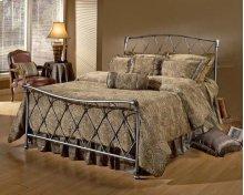 Silverton Full Bed Set