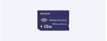 Memory Stick Duo Media