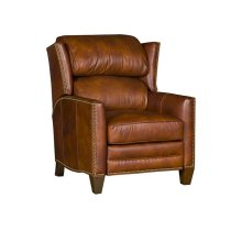Santorini Leather Power Recliner