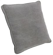 "Decorative Pillows Large Box Border (24"" x 24"") Product Image"