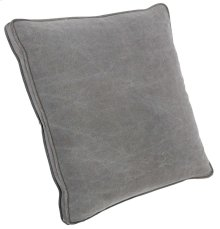 "Decorative Pillows Large Box Border (24"" x 24"")"