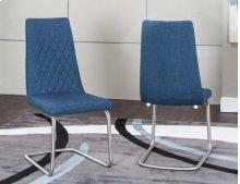 Alpine-blue Weave/brush Ss 2pk