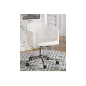 Ashley FurnitureSIGNATURE DESIGN BY ASHLEYHome Office Swivel Desk Chair
