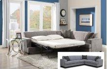 Cameron LHF Sofa Bed