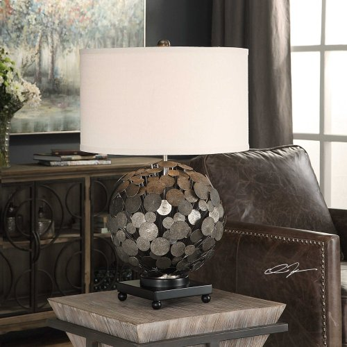 Callisto Table Lamp