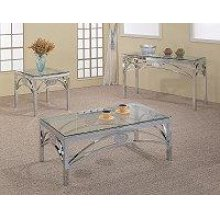 Square Glass Table Top