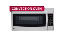 LMVH1711ST LG-1.7 cu. ft. Over the Range Convection Microwave Oven - LMVH1711ST - ONLY AT JONESBORO LOCATION!