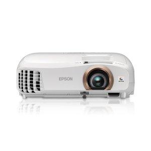 EpsonPowerLite Home Cinema 2045 Wireless 3D 1080p 3LCD Projector