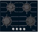 KM 3010 G Gas cooktop with 4 burners Product Image