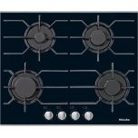 MieleKM 3010 G Gas cooktop with 4 burners