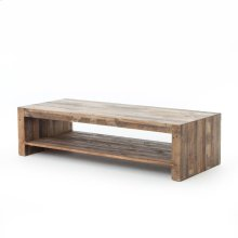 Beckwourth Coffee Table-60""