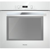 H 6280 BP - 30 Inch Convection Oven with Self Clean for easy cleaning.