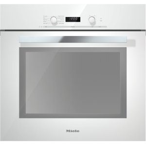 Miele30 Inch Convection Oven with Self Clean for easy cleaning.