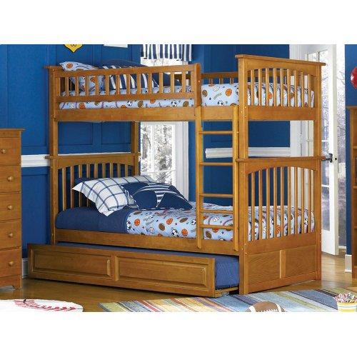 Ab55137 In By Atlantic Furniture In Auburn Me Columbia Bunk Bed