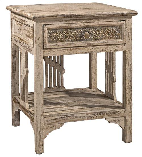 Balin One Shelf Stand