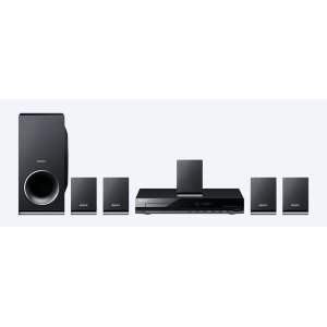SonyDVD Home Theater System