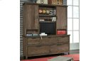 Fulton County Dresser Hutch Product Image