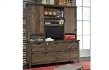 Fulton County Dresser Hutch