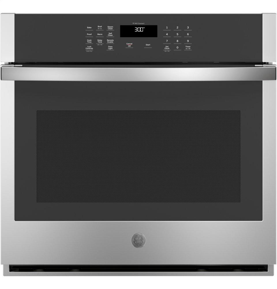 "GE(R) 30"" Built-In Single Wall Oven