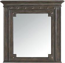 Vintage West Mirror