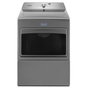 MaytagLarge Capacity Electric Dryer with IntelliDry® Sensor - 7.4 cu. ft.