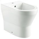 Equility Bidet - Canvas White Product Image