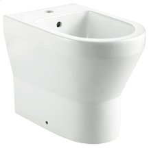 Equility Bidet - Canvas White