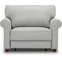 Casey Cot Size Chair Sleeper
