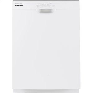 Crosley Built In Dishwasher - White
