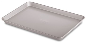 "Classic Nonstick 10"" x 15"" x 1"" Jelly Roll Pan - Other"