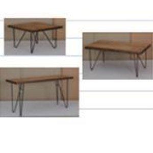 Mid-century Modern Mahogany Coffee Table