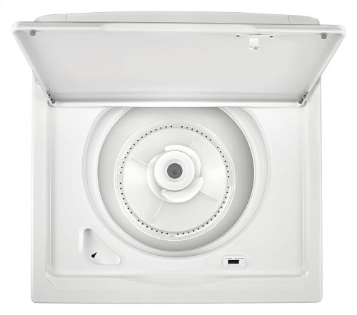 3.5 cu.ft HE Top Load Washer with Water Selection