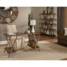 Ryder - Writing Desk - Rustic Clove Finish Product Image