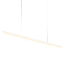 "Stiletto 60"" LED Pendant"